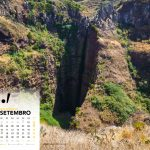 Garganta Funda - Calheta - Madeira - Setembro 2018
