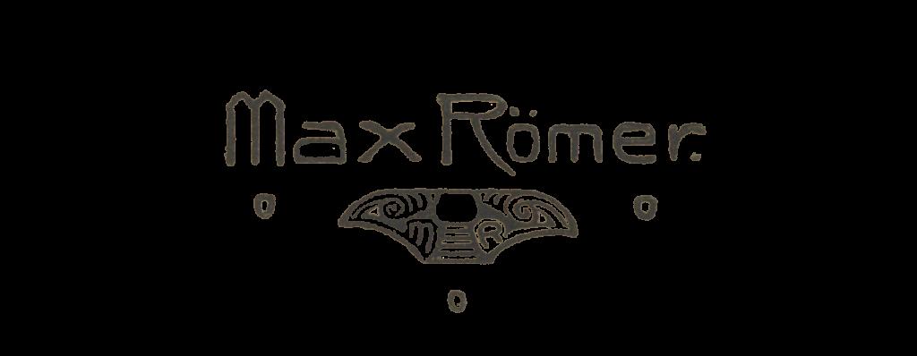 Max Romer logo