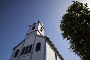 igreja São Roque do Faial