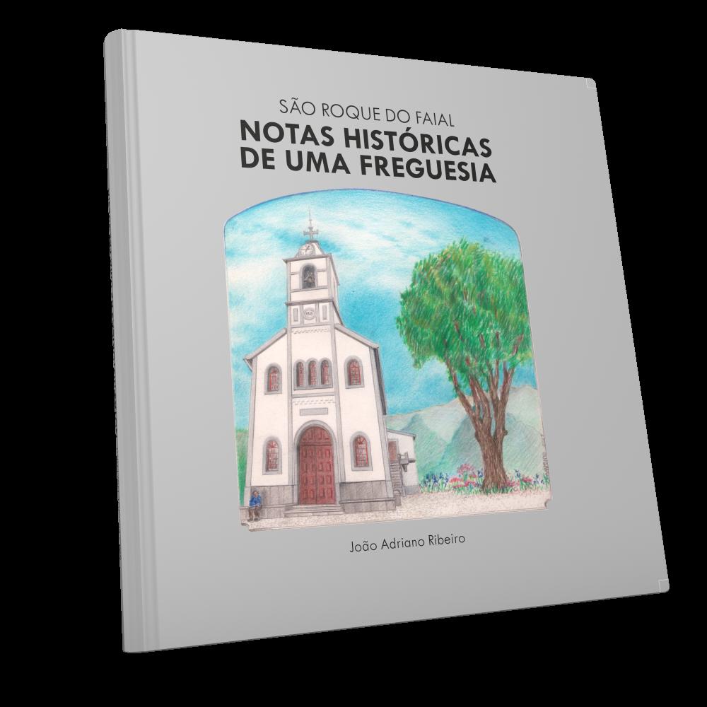 Livro São Roque do Faial
