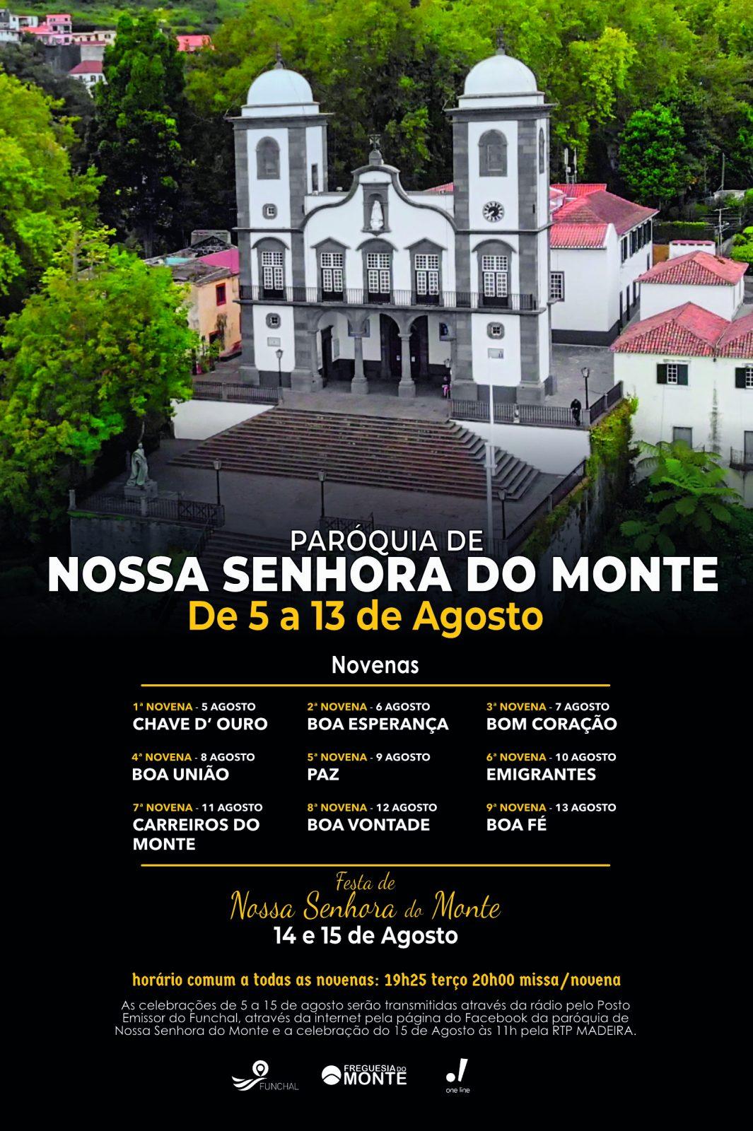 927 Festa do Monte 2020 1