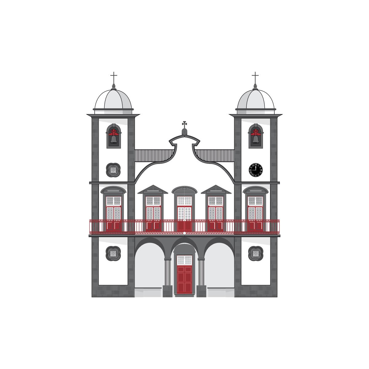 927 igreja cor