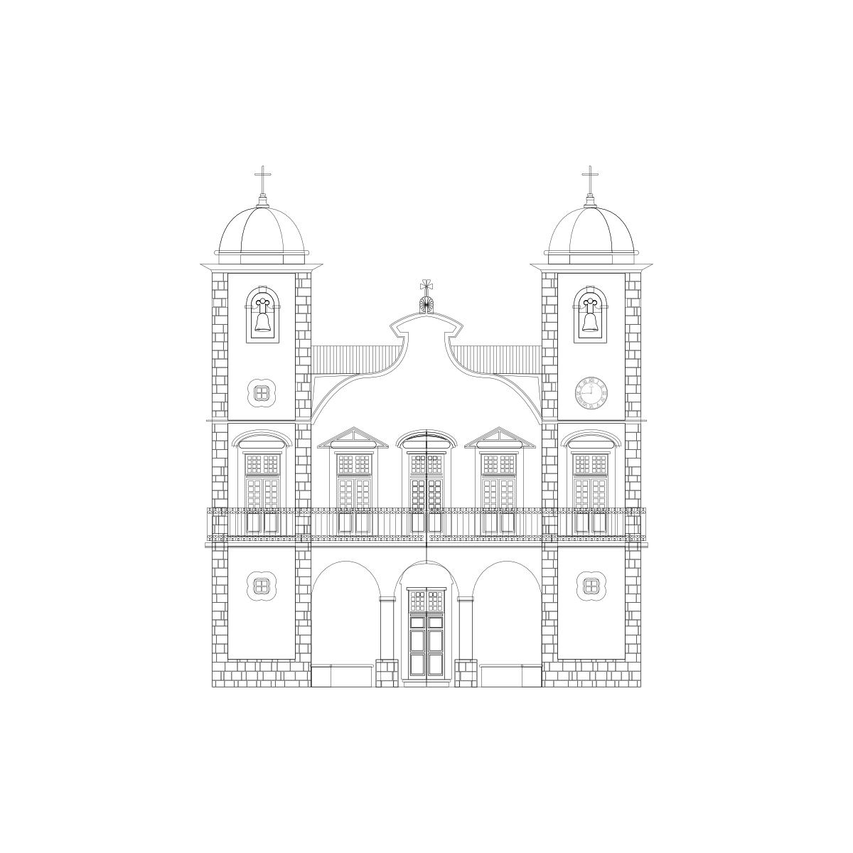 927_igreja_outline
