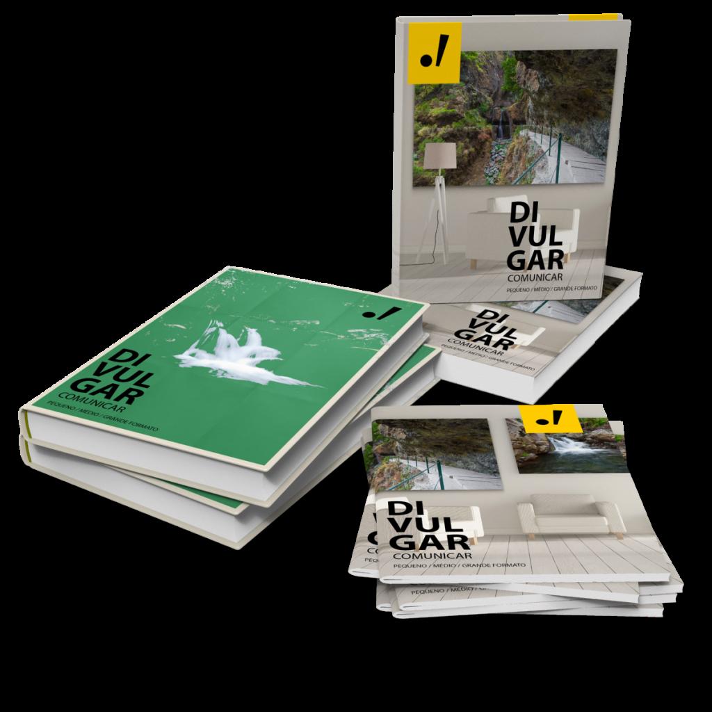 livros revistas